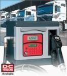 Колонки за дизелово гориво Piusi cube 12V 24V 230V